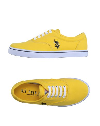 Foto U.S.POLO ASSN. Sneakers & Tennis shoes basse donna
