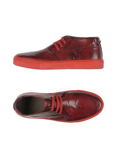 Foto PREVENTI Sneakers & Tennis shoes basse uomo