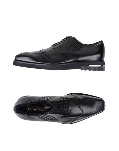 Обувь на шнурках CESARE PACIOTTI 44990350FA