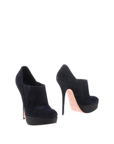 Foto SEBASTIAN Ankle boot donna Ankle boots
