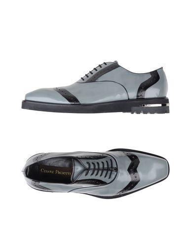 Обувь на шнурках CESARE PACIOTTI 44990548LN