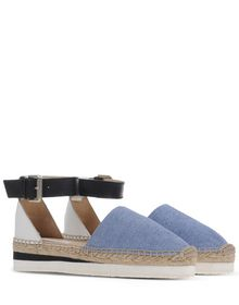 Espadrilles - SEE BY CHLOÉ