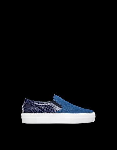 Moncler Sneakers D NEW ROSELINE