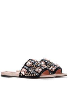 Slides & Flip flops - ROCHAS