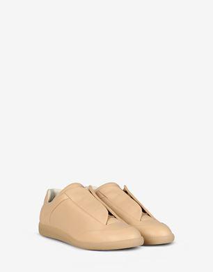 Maison Margiela Calfskin 'Future' low top sneakers