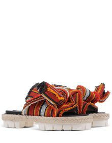 Pantoletten & Flip Flops - N° 21