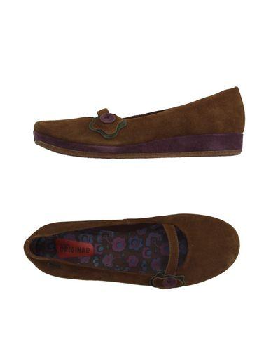 Туфли CLARKS ORIGINALS 44993704CU