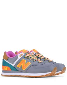 Sneakers et baskets basses - NEW BALANCE