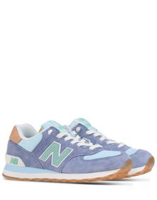 Low-tops & Trainers - NEW BALANCE