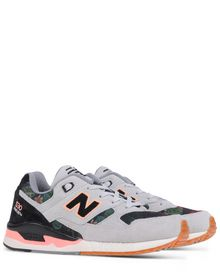Low-tops  - NEW BALANCE