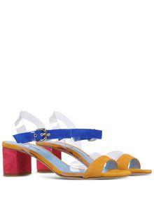 Sandals - STUDIO POLLINI
