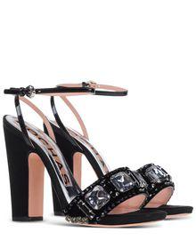 Sandals - ROCHAS