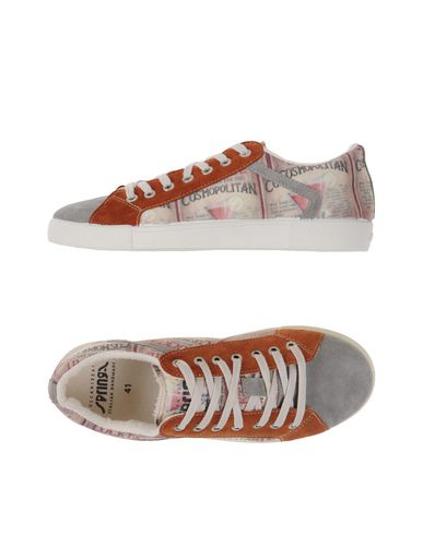 Foto SPRINGA Sneakers & Tennis shoes basse uomo
