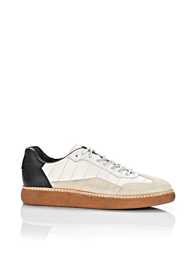 ALEXANDER WANG Sneakers Men EDEN LOW TOP SNEAKERS