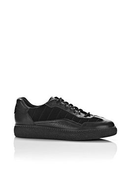EDEN LOW TOP SNEAKERS
