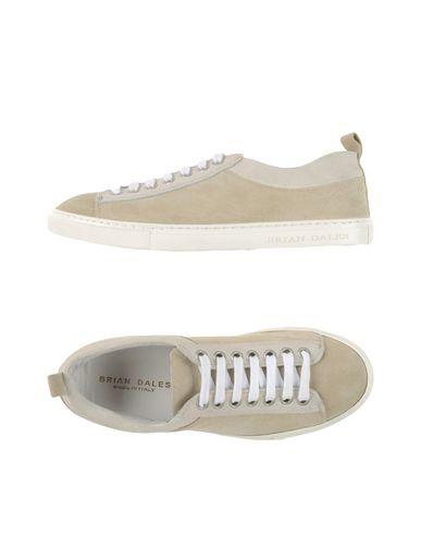 Foto BRIAN DALES Sneakers & Tennis shoes basse uomo