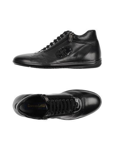 Foto GIANFRANCO LATTANZI Sneakers & Tennis shoes alte uomo