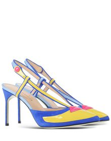 Sling-Pumps - GIANNICO