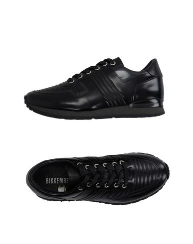 Foto BIKKEMBERGS Sneakers & Tennis shoes basse uomo