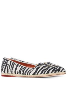 Espadrilles - CHARLOTTE OLYMPIA