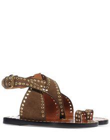 Sandals - ISABEL MARANT
