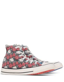 Sneakers et baskets montantes - ANDY WARHOL x CONVERSE