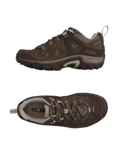 Низкие кеды и кроссовки SALOMON 44999573JN