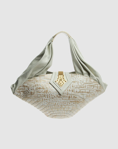 BRACCIALINI Women - Bags - Large leather bag BRACCIALINI on YOOX from yoox.com