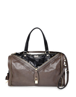 D&G - Large leather bags