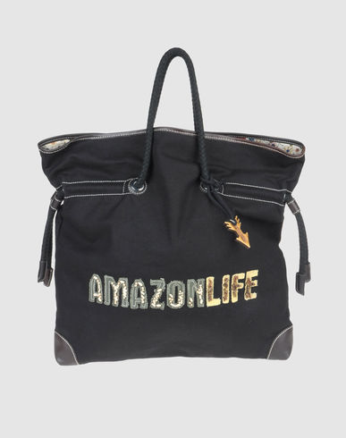 AMAZON LIFE - Shoulder bag