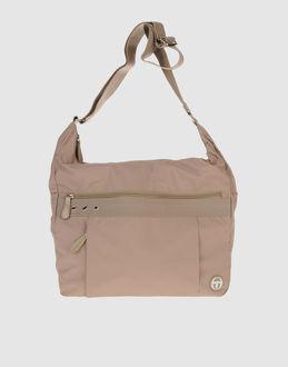 SERGIO TACCHINI - СУМКИ - Средние сумки из текстиля