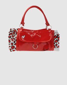 SWEET YEARS - СУМКИ - Средние сумки из текстиля