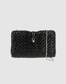 RODO - BAGS - Medium fabric bags - on YOOX.COM
