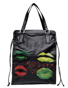 MISS SIXTY - Medium fabric bags