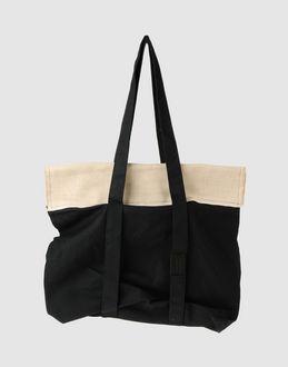 SIMONA TAGLIAFERRI - СУМКИ - Большие сумки из текстиля