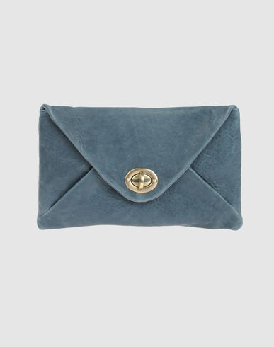 D2 Women - Handbags - Clutches D2 on YOOX United States :  clutch bag fall fashion envelope purse