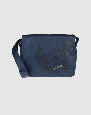 BILLABONG - Large fabric bag