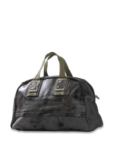 DIESEL - Travel Bag - PLOTTER