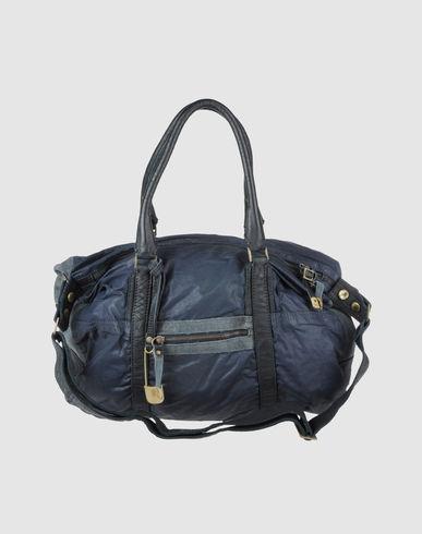 Большая кожаная сумка SISSI ROSSI Для Женщин on YOOX.COM.
