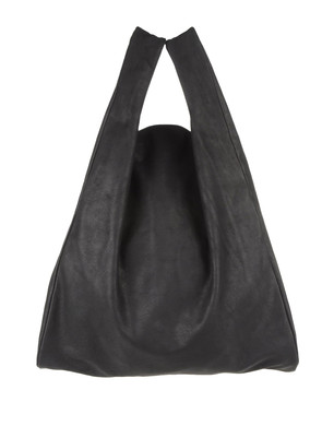 Large leather bag Women's - MAISON MARTIN MARGIELA 11