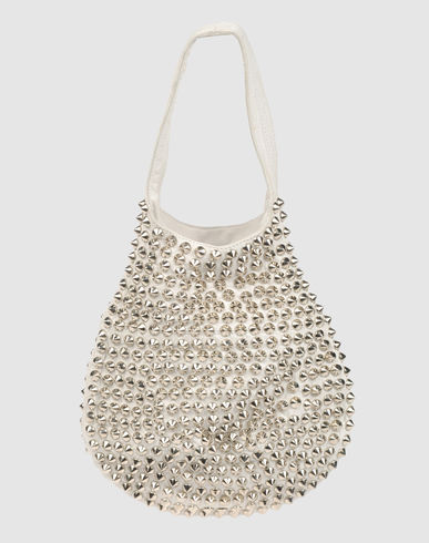 TOM BINNS Women - Handbags - Medium leather bag TOM BINNS on YOOX United States :  shopping bags skirts roberto cavalli