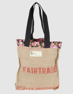 Large fabric bags - LOST PROPERTY OF LONDON