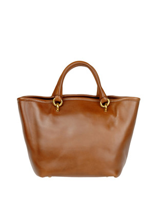 Medium leather bag Women's - VANESSA BRUNO