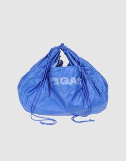 GAS - СУМКИ - Большие сумки из текстиля