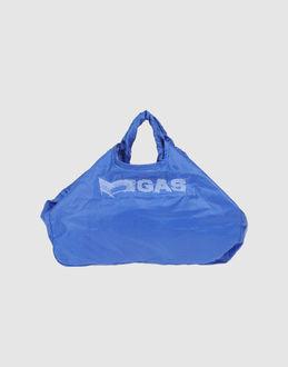 GAS - СУМКИ - Средние сумки из текстиля