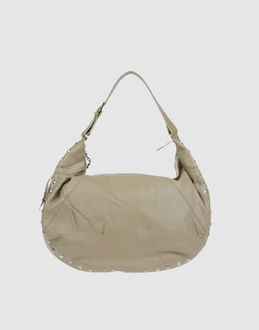 (ETHIC) BAGS Large leather bags WOMEN on YOOX.COM