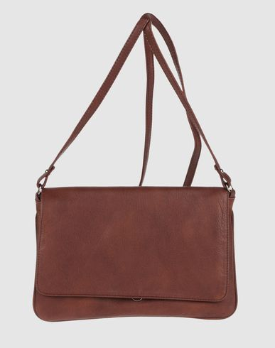 NUR - Small leather bag