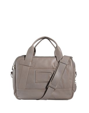 Large leather bag Men's - MAISON MARTIN MARGIELA 11