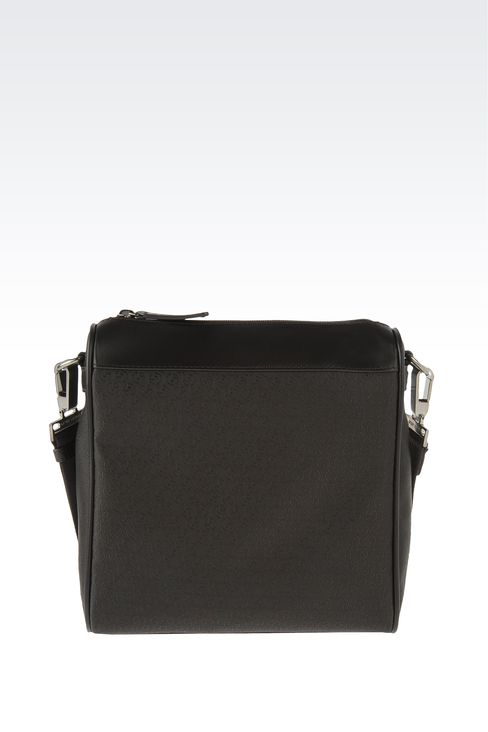Bags: Messenger bags Men by Armani - 2