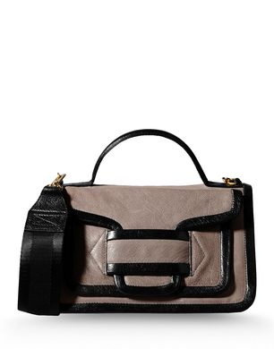 Borsa media in pelle Donna - PIERRE HARDY